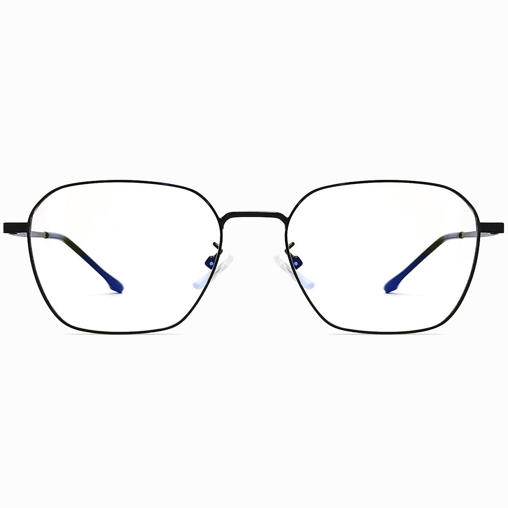 rectangle eyeglasses for men