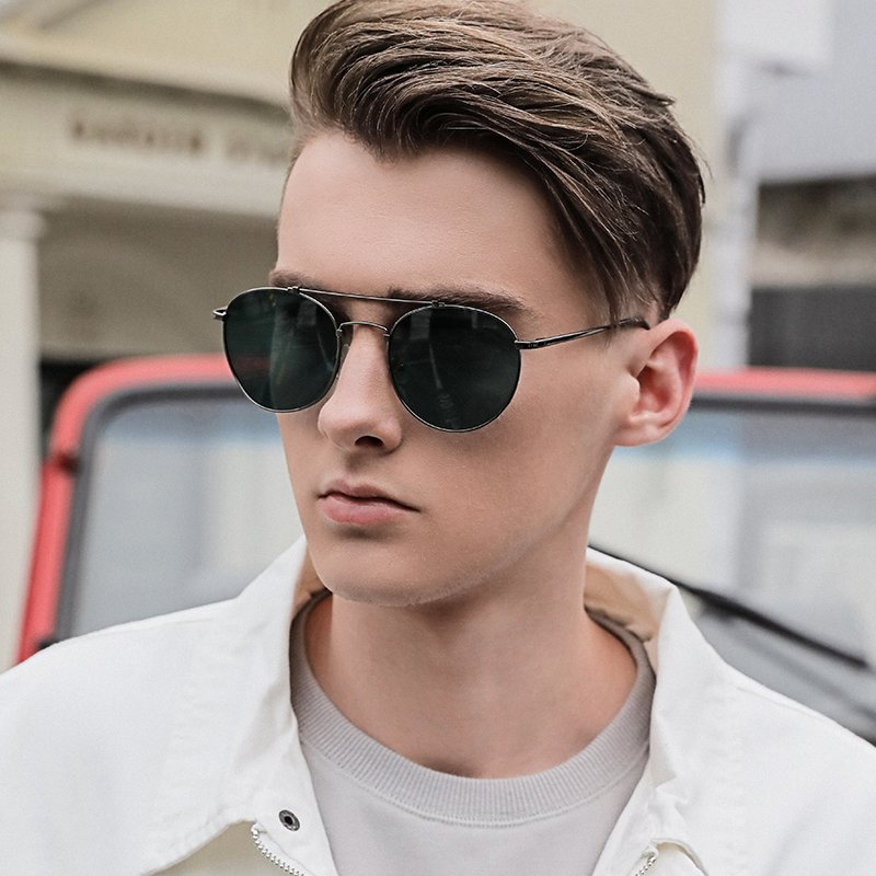 model men women sunglasses