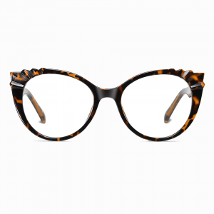 cateye glasses with tortoise frames for women girls