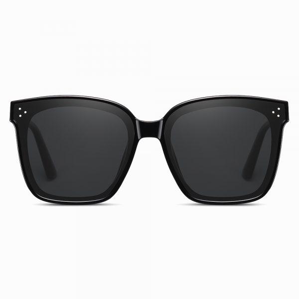 women black square sunglasses