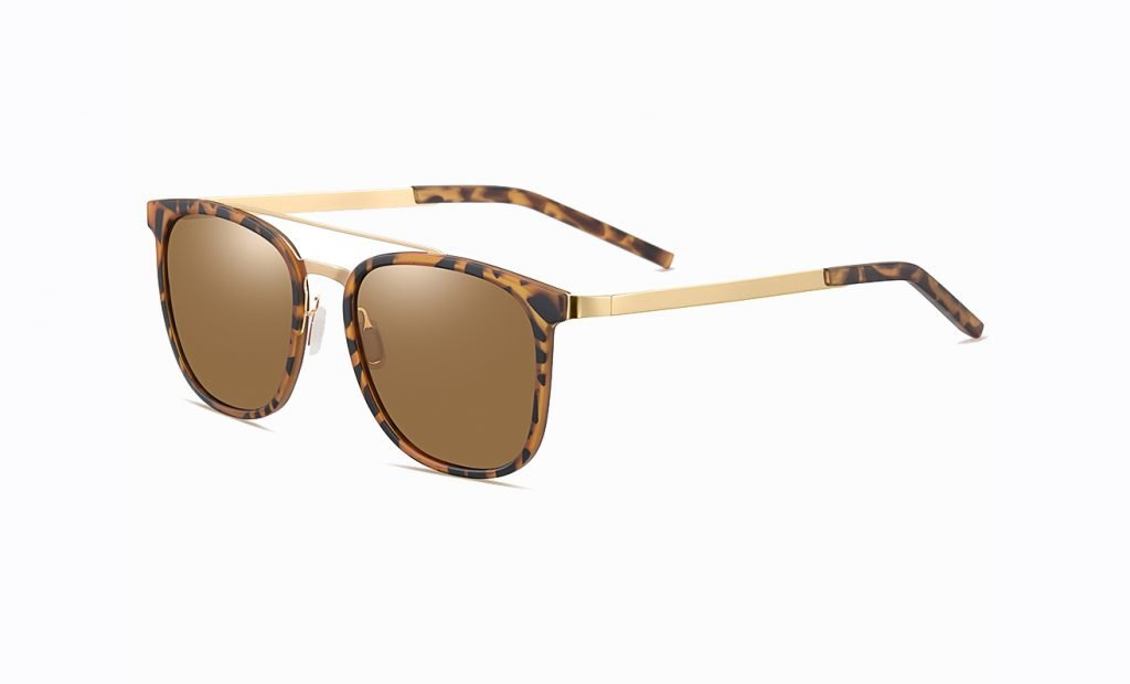 cheap square sunglasses with tortoise frame