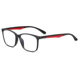 rectangle eyeglasses for men women