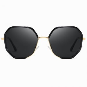 Black Gold Sunshade