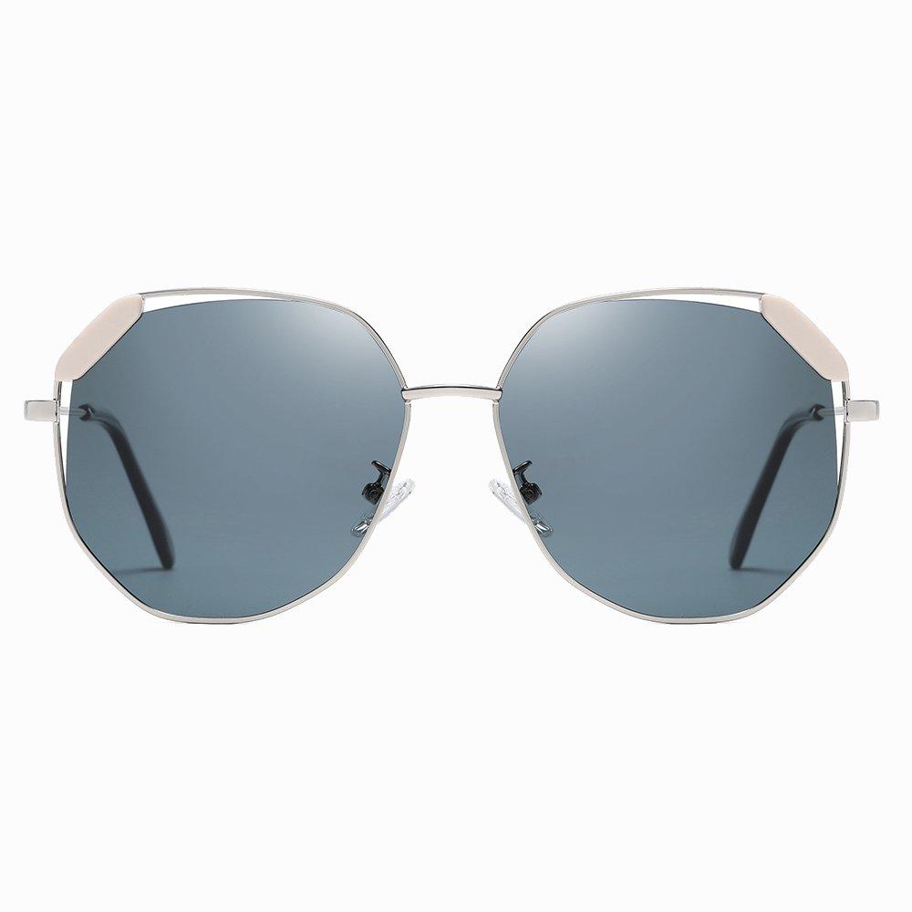 Geometric Women Sunglasses