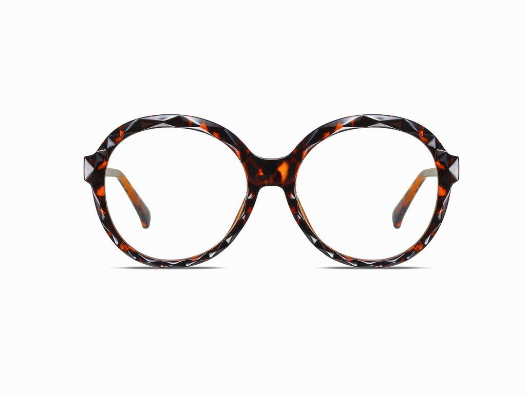 oversize big eyeglasses for women