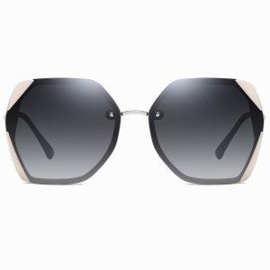 pink gray sunglasses, square sunshade for women girls