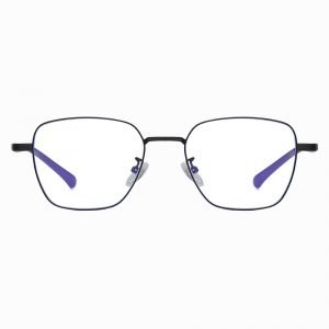 square eyeglasses for women men