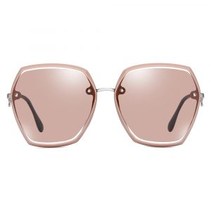light brown sunshade for women