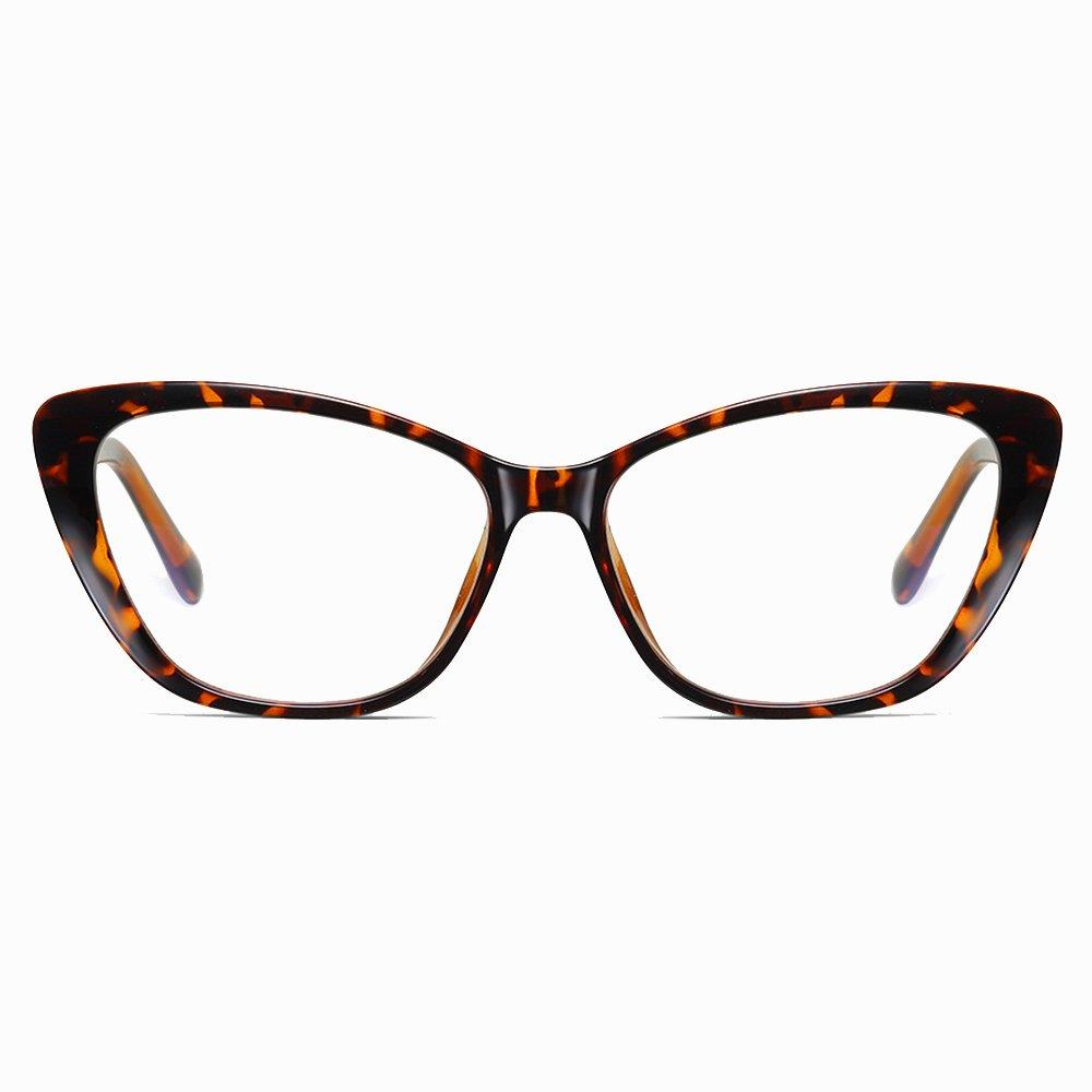 Tortoise Cat eye Glasses